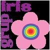 Grup Iris – Associació Afectades de Càncer de Mama Logo
